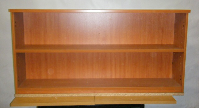 Cherry Bookcase 25mm